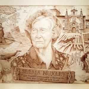 Selma Huxley